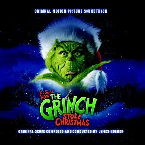 Dr Seuss How The Grinch Stole Christmas.Dr Seuss How The Grinch Stole Christmas Ost
